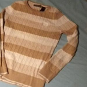 Liz clairborne sweater,